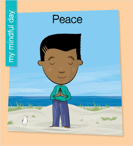 Cover: Peace