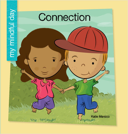 Cover: Connection