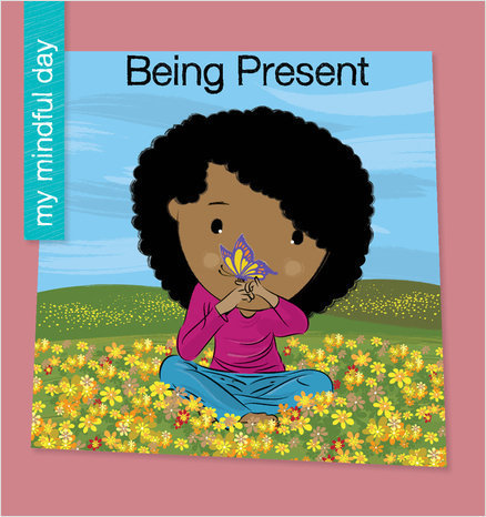 Cover: Being Present