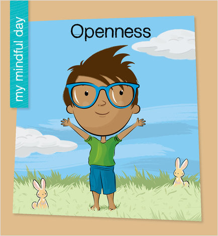 Cover: Openness