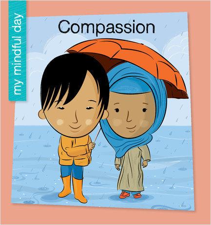 Cover: Compassion