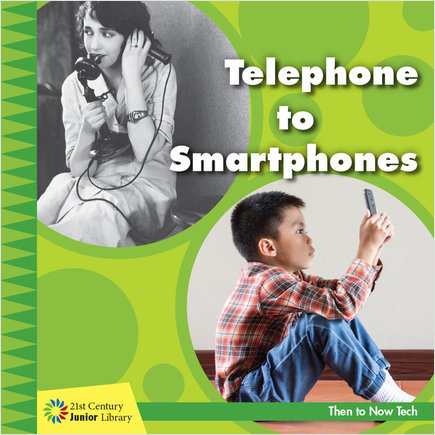 Cover: Telephone to Smartphones