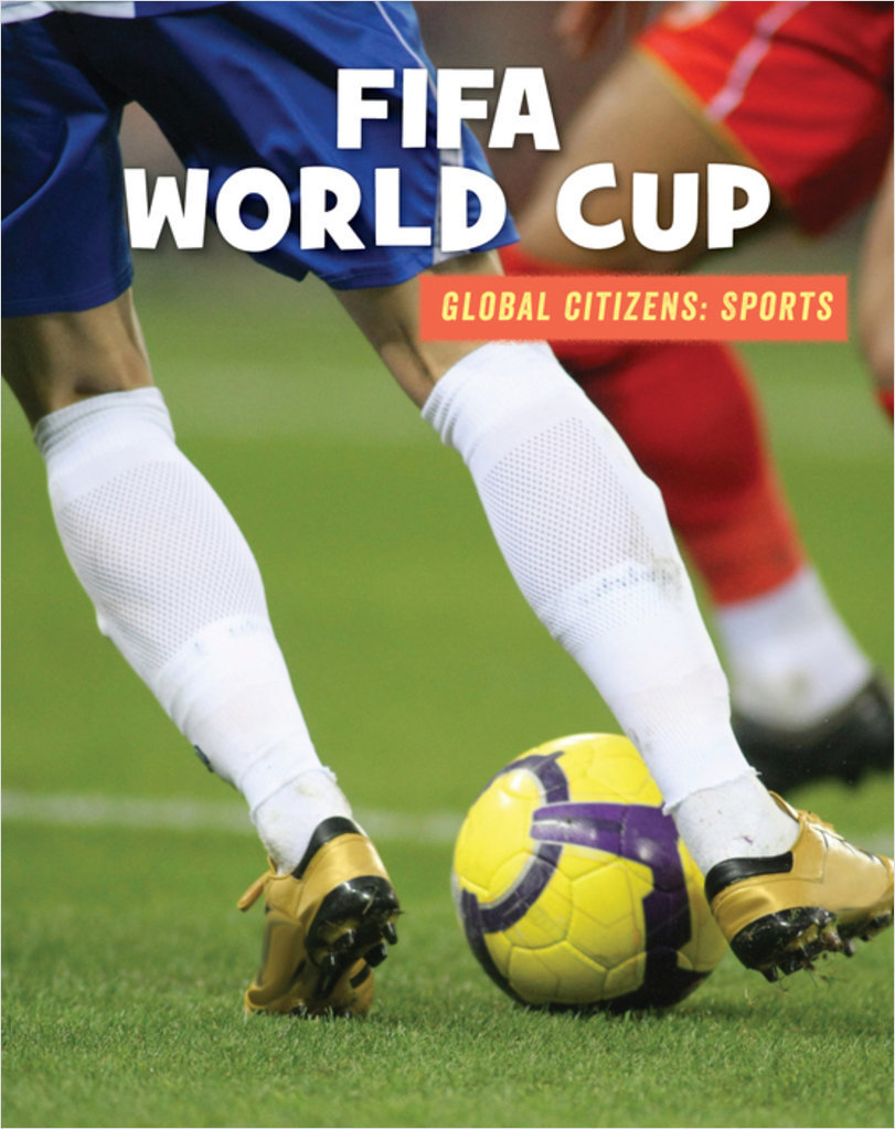 Cover: FIFA World Cup