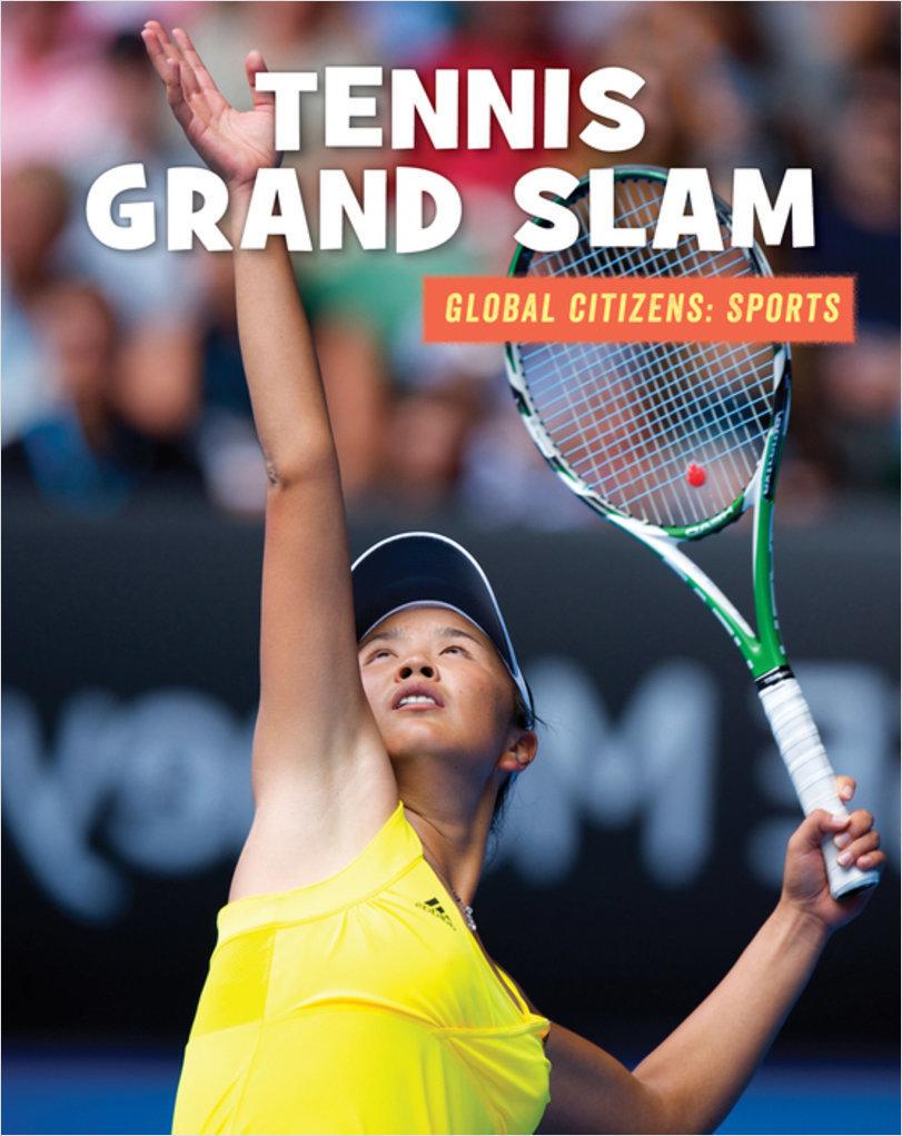 Cover: Tennis Grand Slam