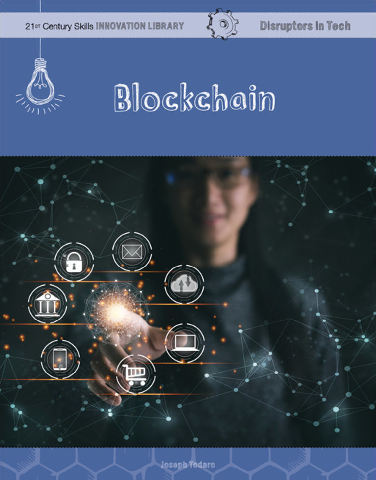 Cover: Blockchain