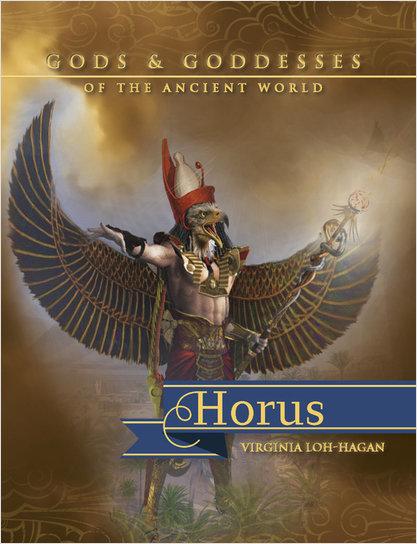 Cover: Horus