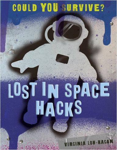 Cover: Lost in Space Hacks
