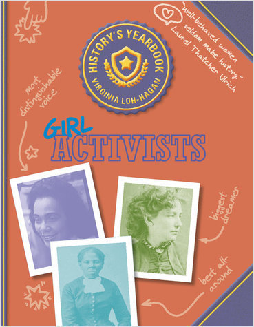 Cover: Girl Activists