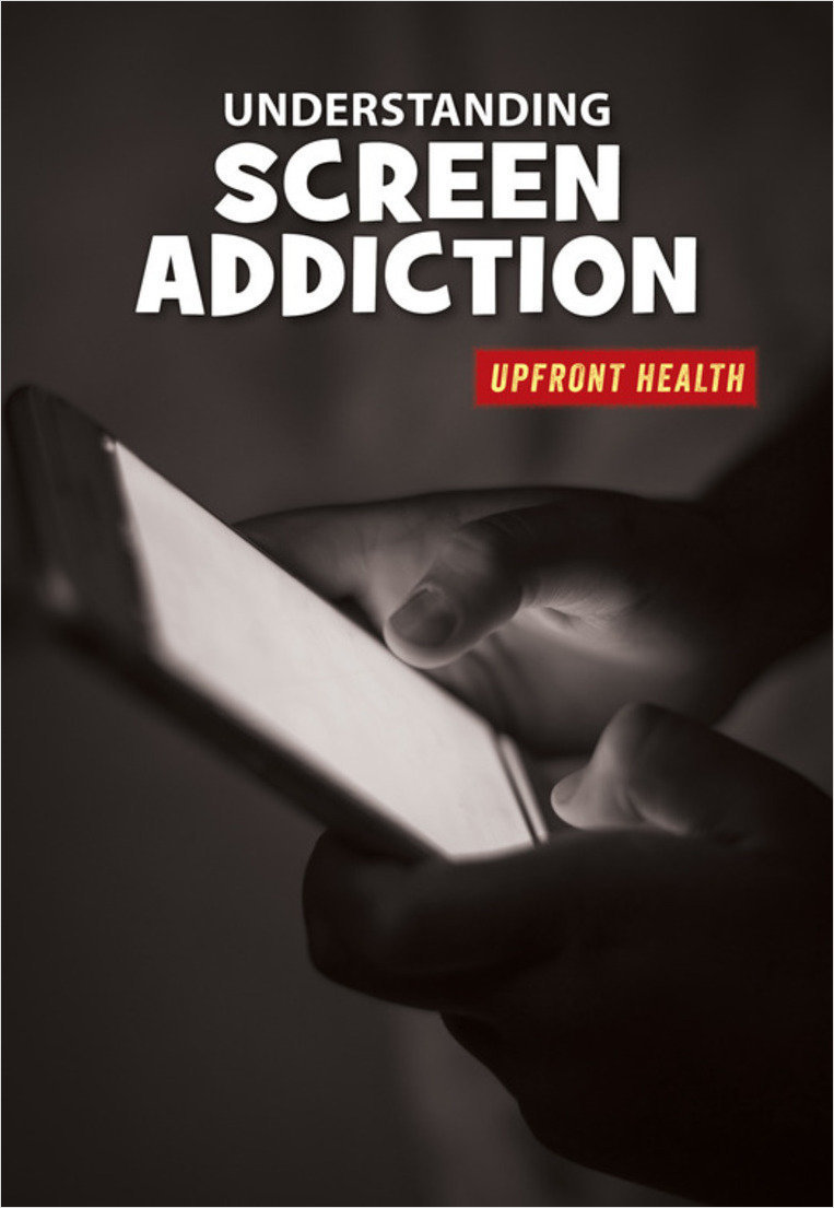 Cover: Understanding Screen Addiction