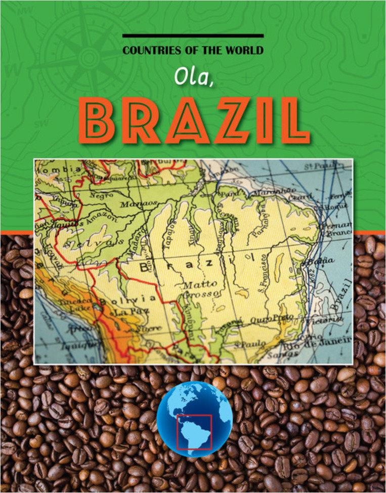Cover: Ola, Brazil