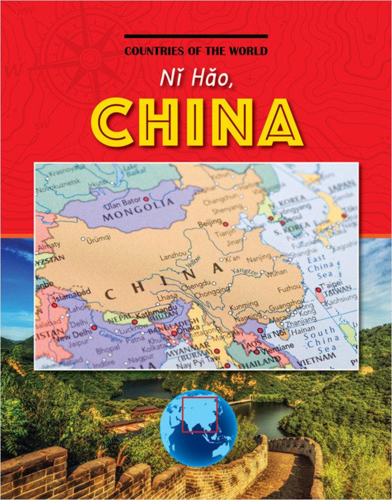 Cover: Nǐ Hǎo, China