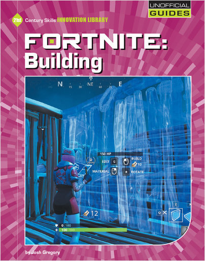 Cover: Fortnite: Building