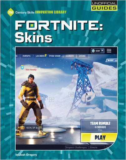 Cover: Fortnite: Skins