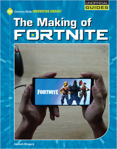 Cover: The Making of Fortnite