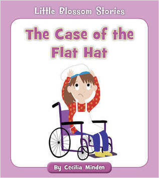 Cover: The Case of the Flat Hat