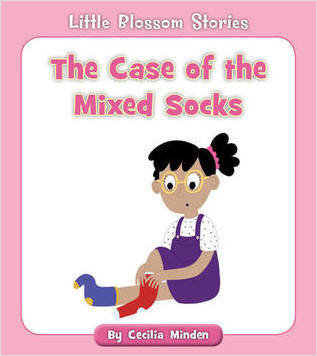 Cover: The Case of the Mixed Socks