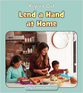 Cover: Lend a Hand at Home