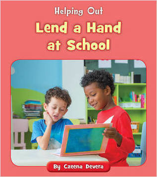 Cover: Lend a Hand at School