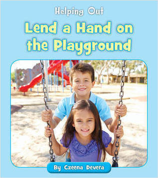 Cover: Lend a Hand on the Playground