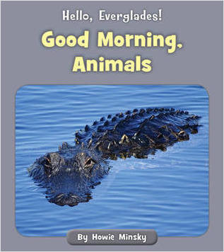 Cover: Good Morning, Animals