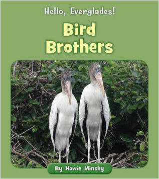 Cover: Bird Brothers