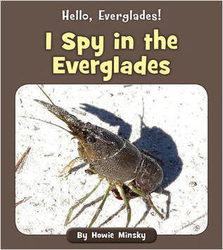 Cover: I Spy in the Everglades