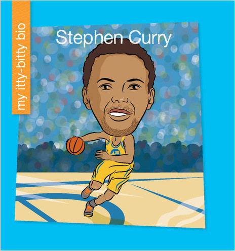 Cover: Stephen Curry