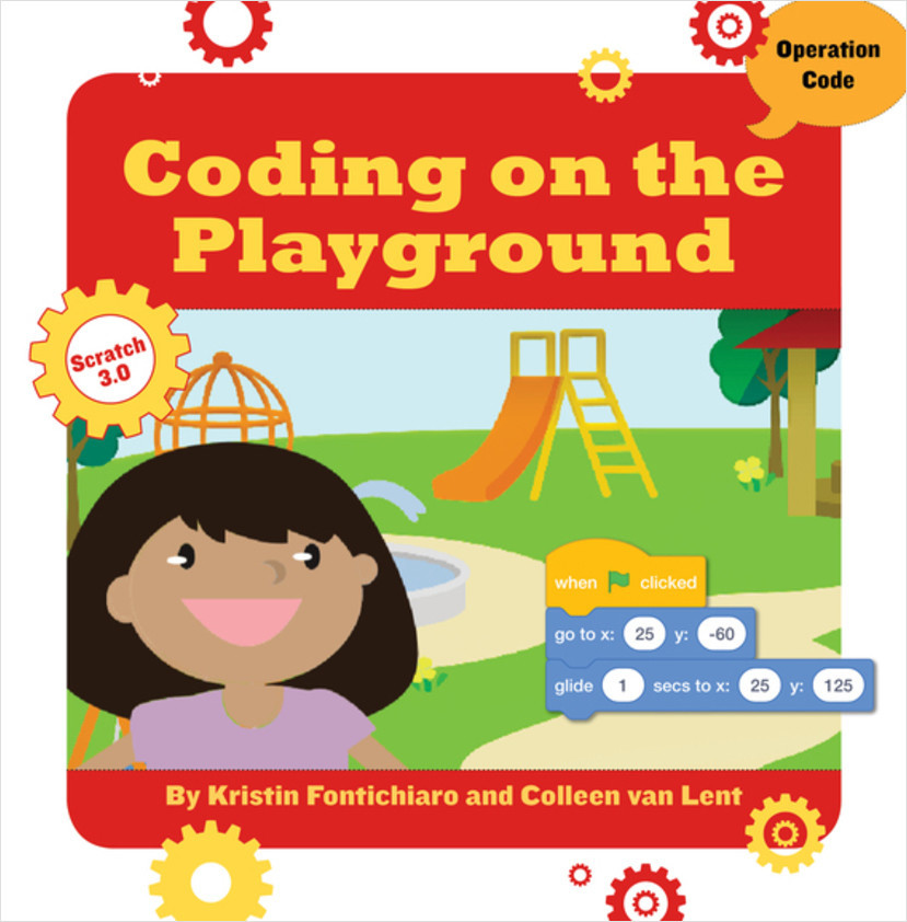 Cover: Coding on the Playground