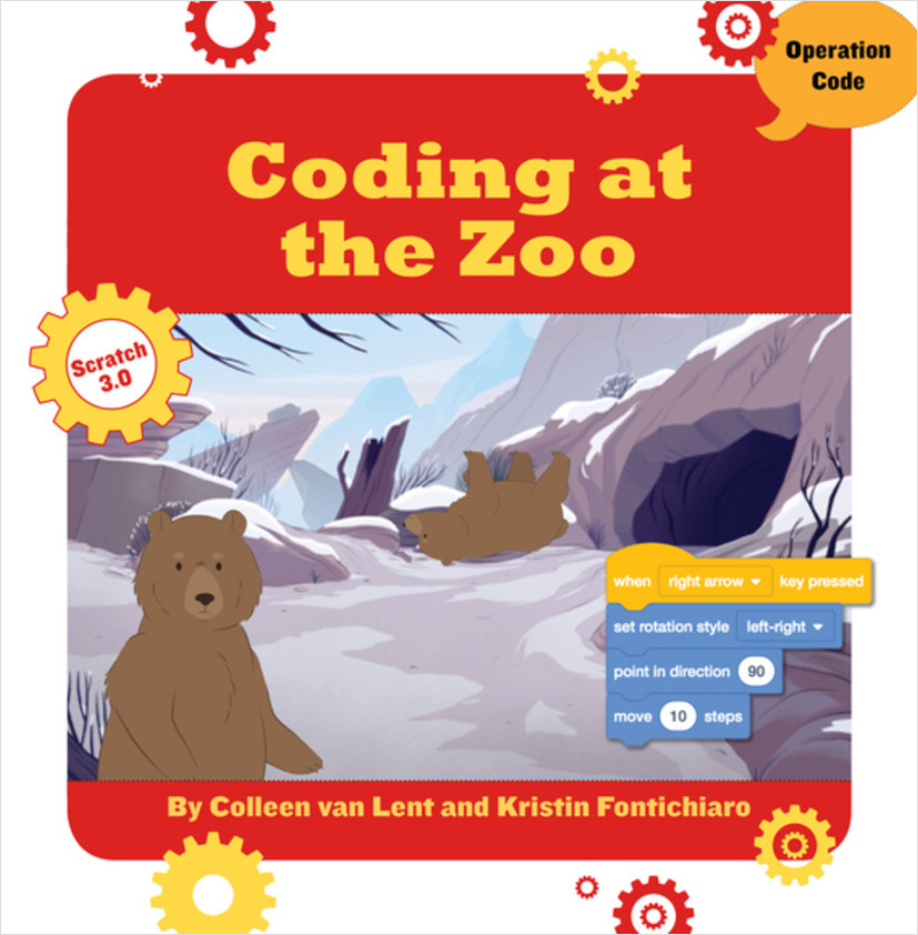 Cover: Coding at the Zoo