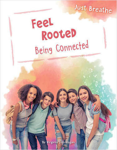 Cover: Feel Rooted: Being Connected