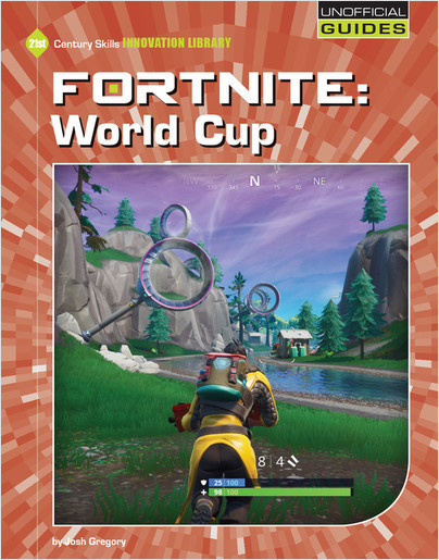 Cover: Fortnite: World Cup