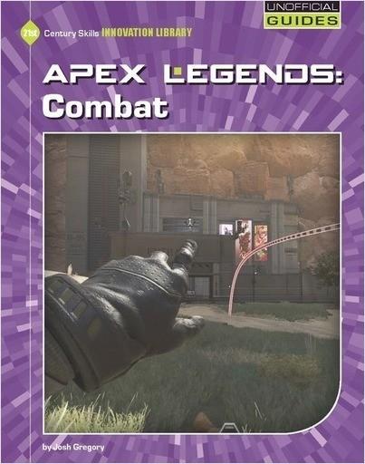 Cover: Apex Legends: Combat