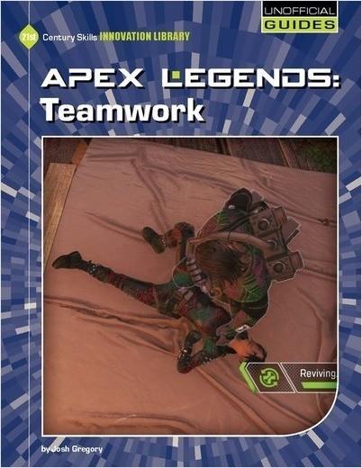 Cover: Apex Legends: Teamwork