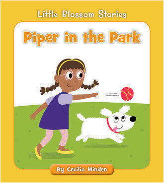 Cover: Piper in the Park