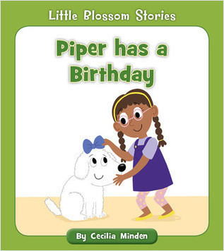 Cover: Piper has a Birthday