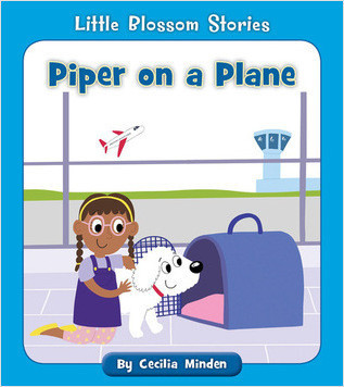 Cover: Piper on a Plane