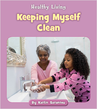 Cover: Keeping Myself Clean