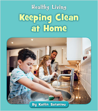Cover: Keeping Clean at Home