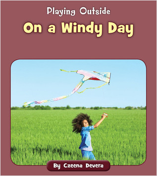 Cover: On a Windy Day