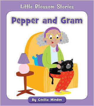 Cover: Pepper and Gram