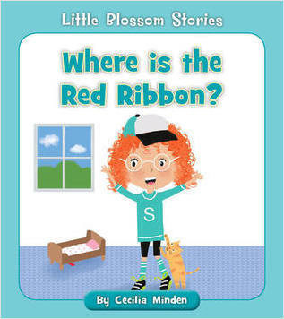 Cover: Where is the Red Ribbon?