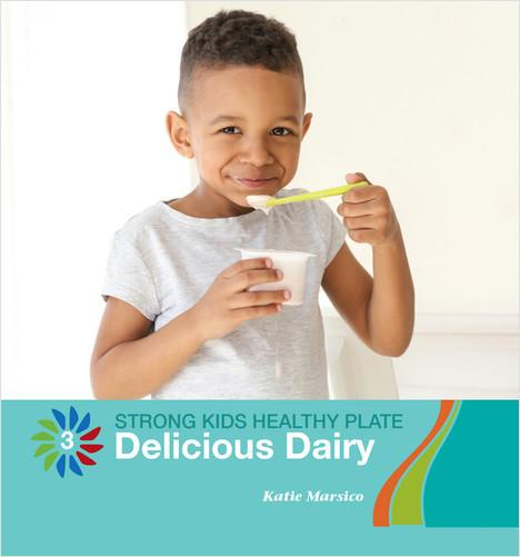 Cover: Delicious Dairy