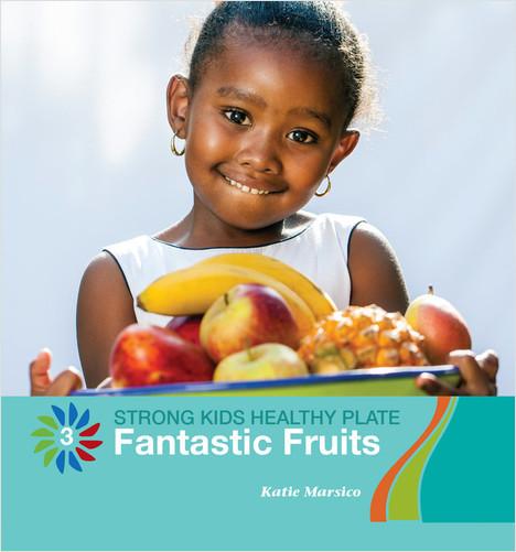 Cover: Fantastic Fruits