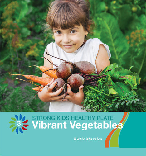 Cover: Vibrant Vegetables