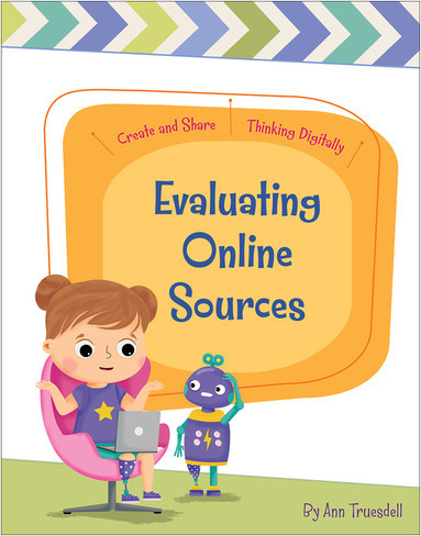 Cover: Evaluating Online Sources