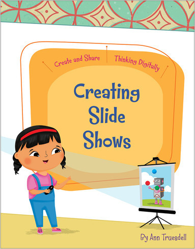 Cover: Creating Slide Shows