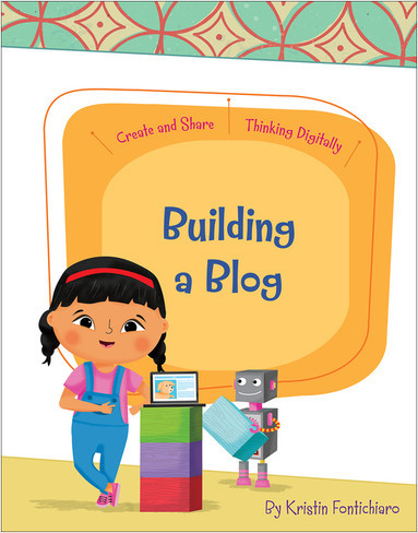 Cover: Building a Blog