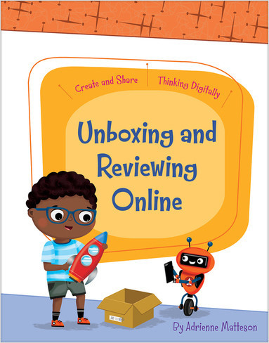 Cover: Unboxing and Reviewing Online