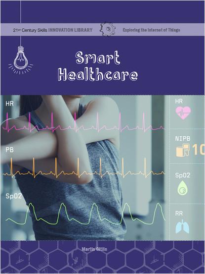 Cover: Smart Healthcare