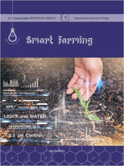 Cover: Smart Farming